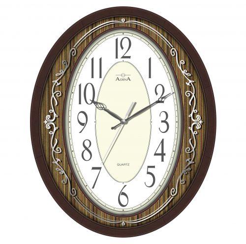 Adina Wall Clock 08A-10569
