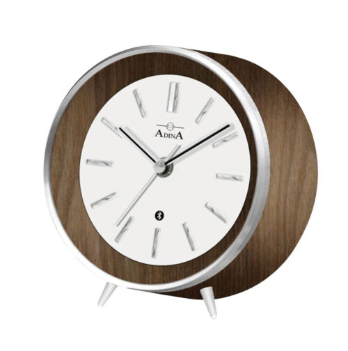 Adina 'Bluetooth' Mantle Clock CL18-J7311C