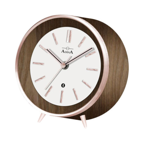 Adina 'Bluetooth' Mantle Clock CL18-J7311E