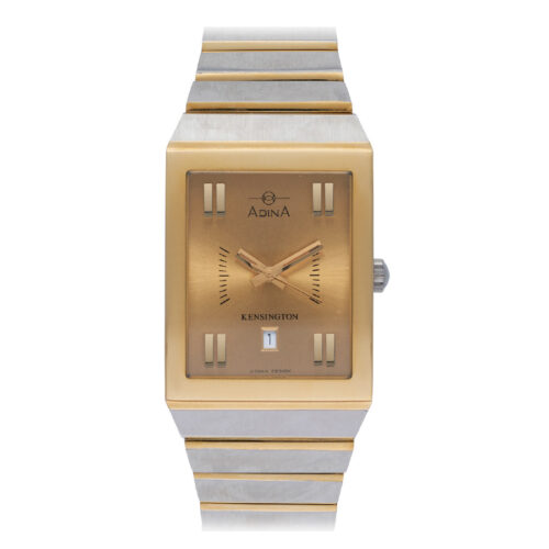 Adina Kensington dress watch 200231 T3XB