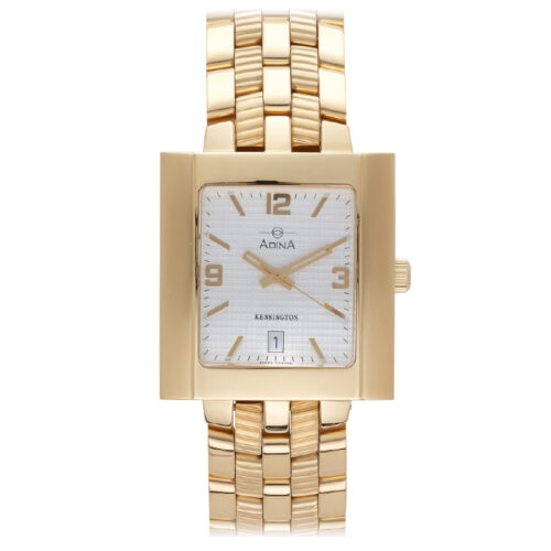 Adina Kensington dress watch 200237 G1XB