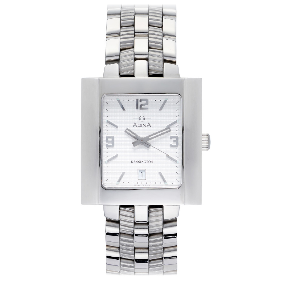 Adina Kensington dress watch 200237 S1XB