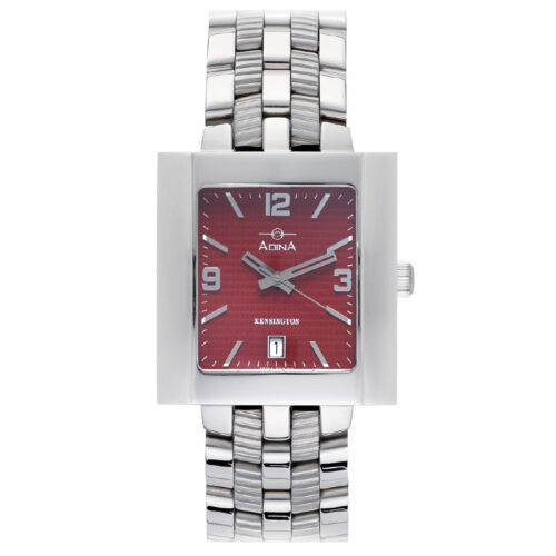 Adina Kensington dress watch 200237 S9XB