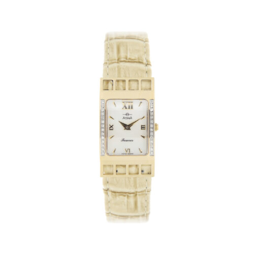 Adina Diamond Set Forever Dress Watch 200240 G0XS