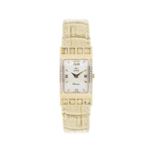 Adina Diamond Set Forever Dress Watch 200240 G0XS