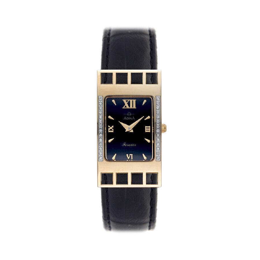 Adina Diamond Set Forever Dress Watch 200240 G2XS