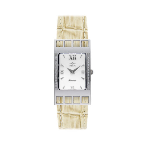 Adina Diamond Set Forever Dress Watch 200240 S0XS