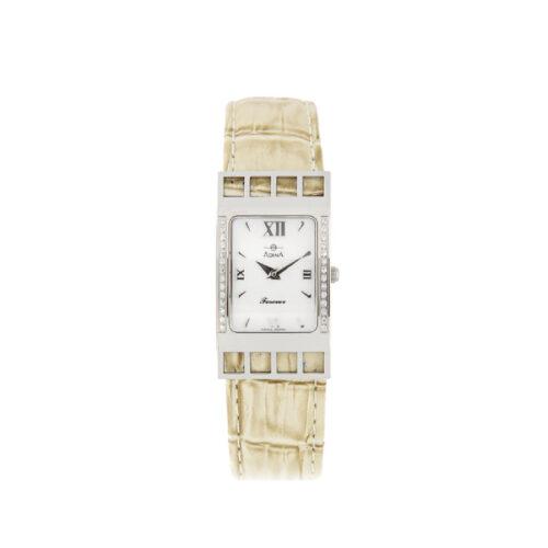 Adina Diamond Set Forever Dress Watch 200240 S0XS
