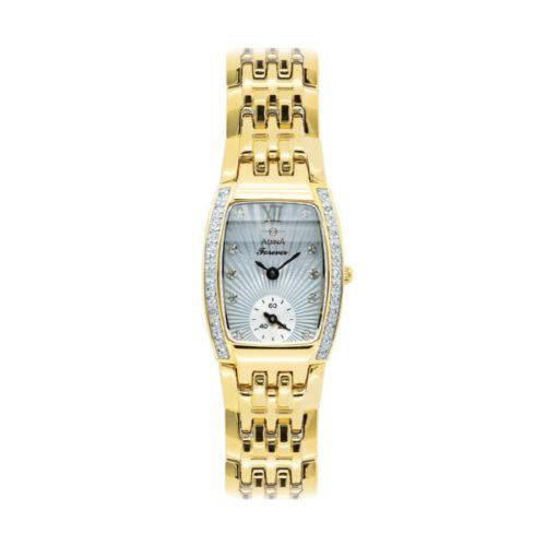 Adina Diamond SetForever Dress Watch 200246 G1XB
