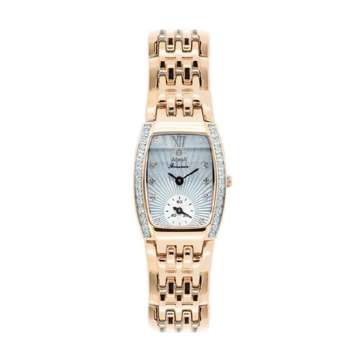 Adina Diamond Set Forever Dress Watch 200246 R1XB