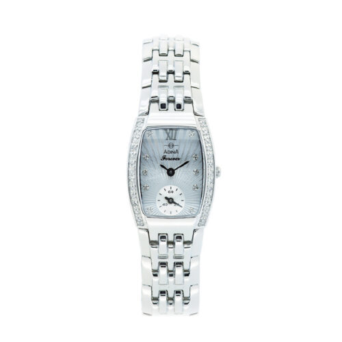 Adina Diamond Set Forever Dress Watch 200246 S1XB