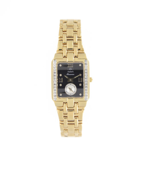 Adina Diamond Set Forever Dress Watch 200238 G2XB