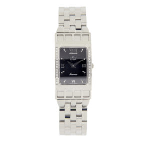 Adina Diamond Set Forever Dress Watch 200240 S2XB