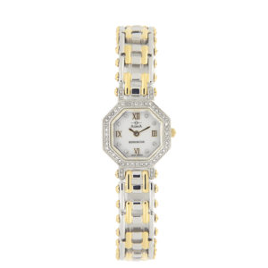 Adina Kensington Swaroski Set Dress Watch 200244 T1XB