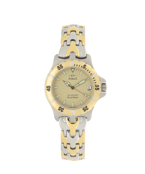 Adina Amphibian Dive Watch CM114 T3XB