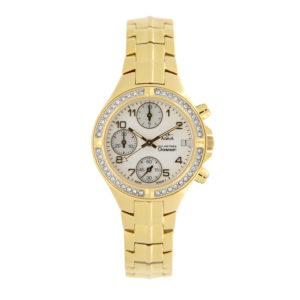 Adina Oceaneer Sports/Dress Watch CT102 G1FB Chronograph