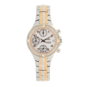 Ladies 100m OCEANEER CT102 M1FB CHRONOGRAPH