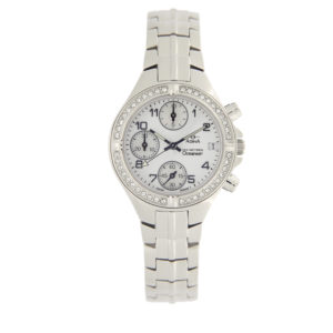 LADIES 100m OCEANEER CT102 S1FB CHRONOGRAPH