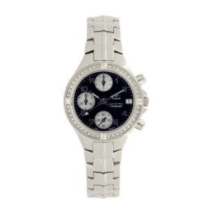 LADIES 100m OCEANEER CT102 S2FB CHRONOGRAPH