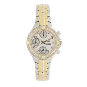 Adina Oceaneer Sports/Dress Watch CT102 T1FB Chronograph