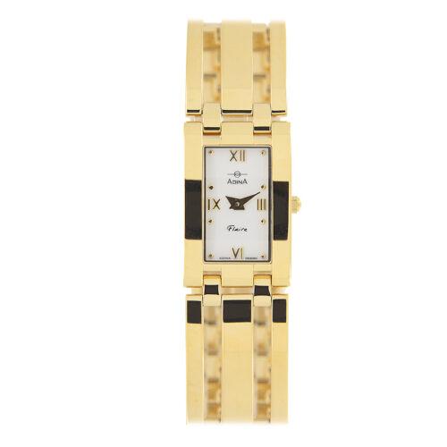 Adina Flaire Dress Watch NK143 G1XB
