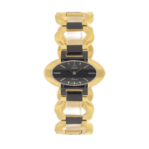 Adina Flaire Dress WatchNK144 B2XB