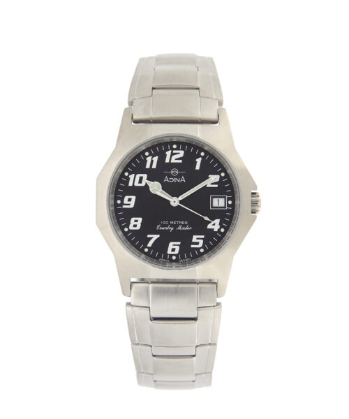 Adina Countrymaster Work Watch NK150 S2FB