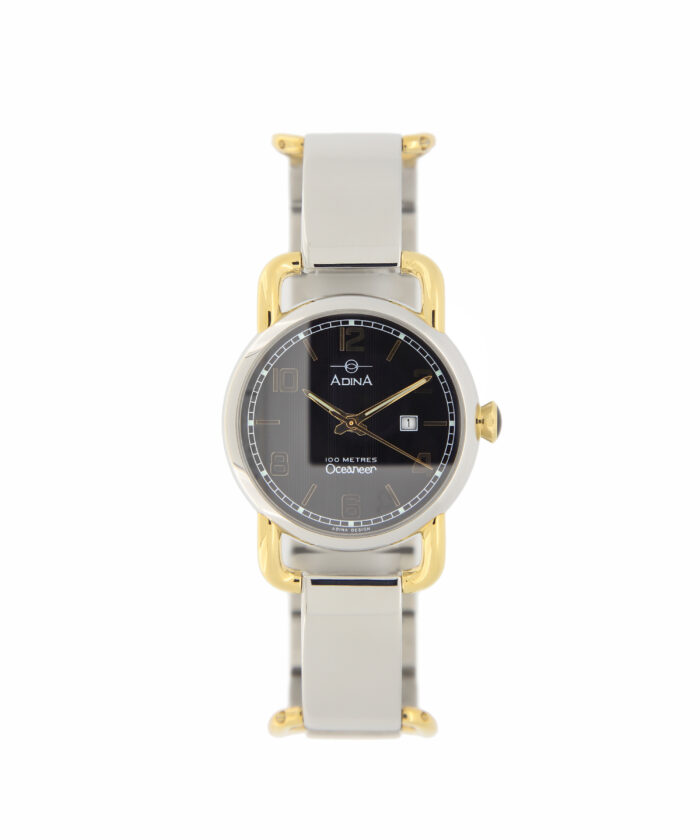 Adina Oceaneer Hybrid Sports/Dress Watch NK157 T2XB
