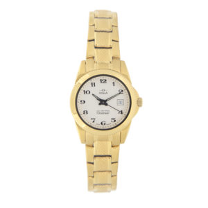 Ladies 100m ADINA OCEANEER NK166 G1FB SPORTS WATCH