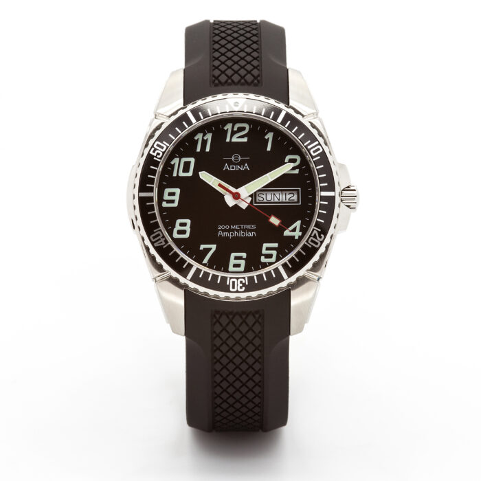 ADINA AMPHIBIAN DIVE WATCH NK167 S2FS