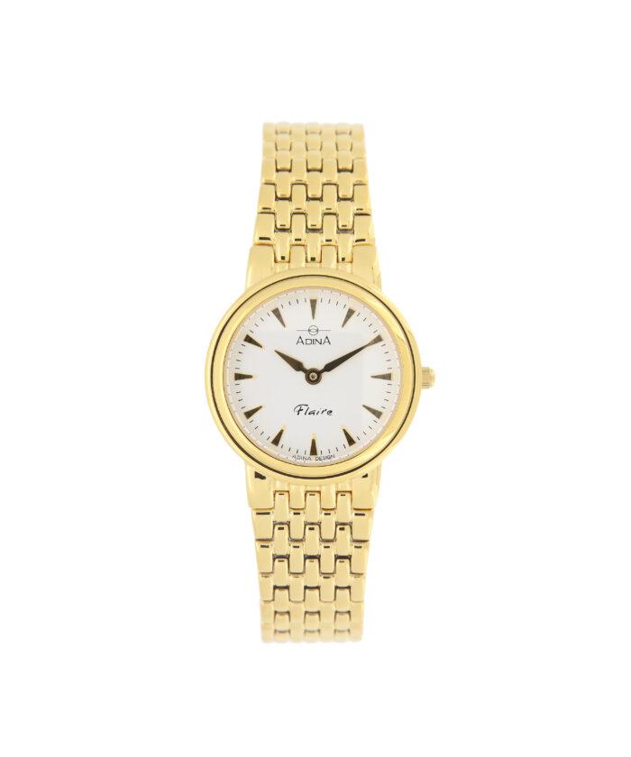 Adina Flaire Dress Watch WT63 G1XB