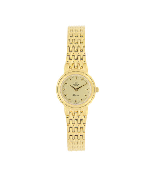Adina Flaire dress watch WT64 G3XB