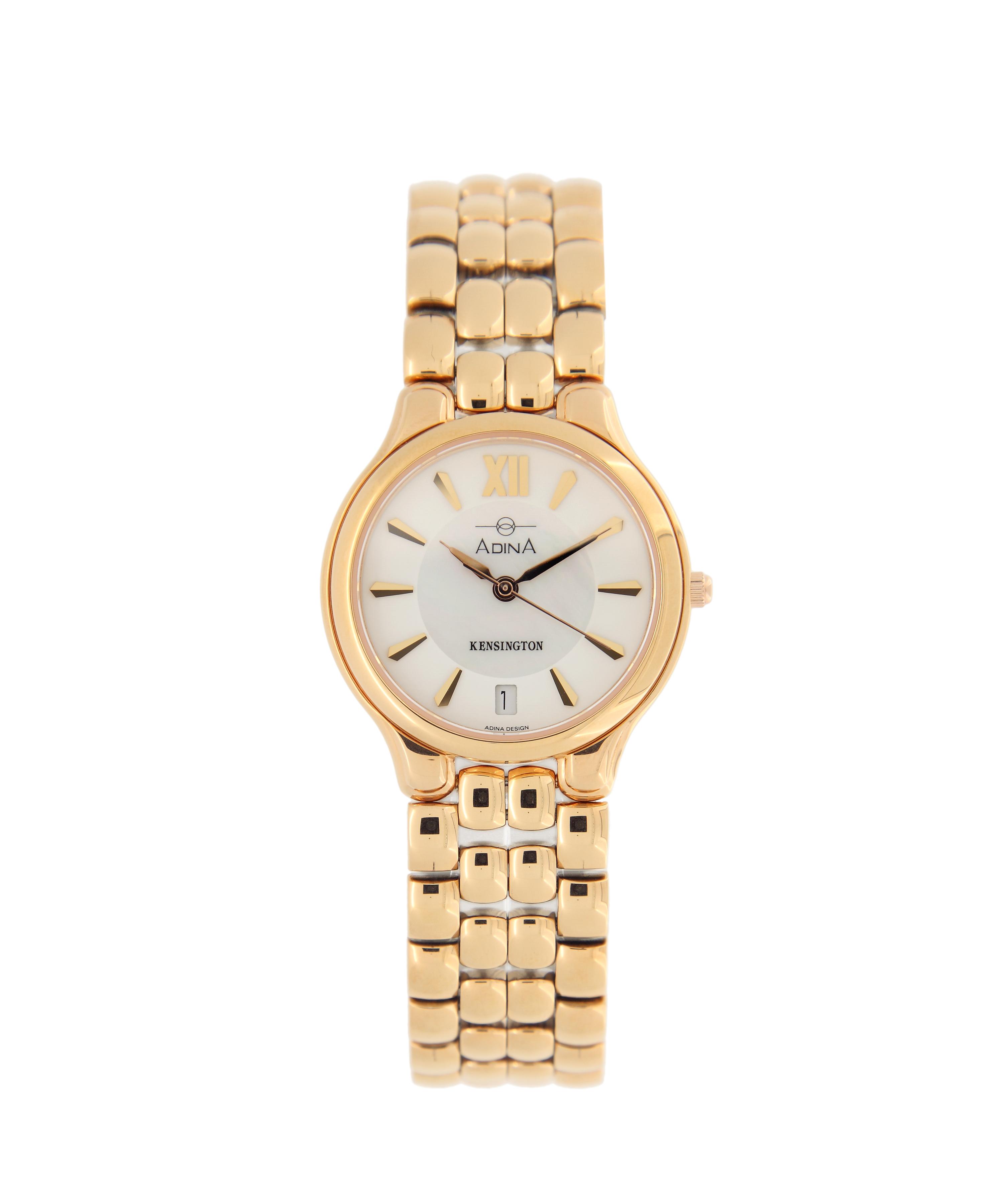 Adina Kensington Dress Watch YS17 R0XB
