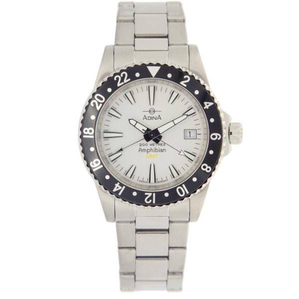 buy australian adina amphibian dive watch ys18 s1xb