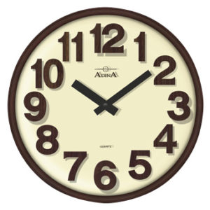 Adina Wall Clock CL13-A2931C