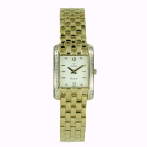 Adina Diamond Set Forever Dress Watch 200217 G1XB