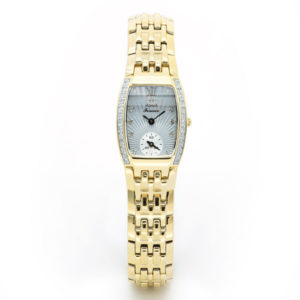Adina Forever diamond set dress watch 200246 G1XB