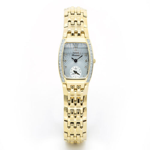 Adina Diamond Set Forever Dress Watch 200246 G1XB
