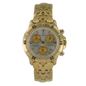 Adina Oceaneer chronograph CM108 G13XB