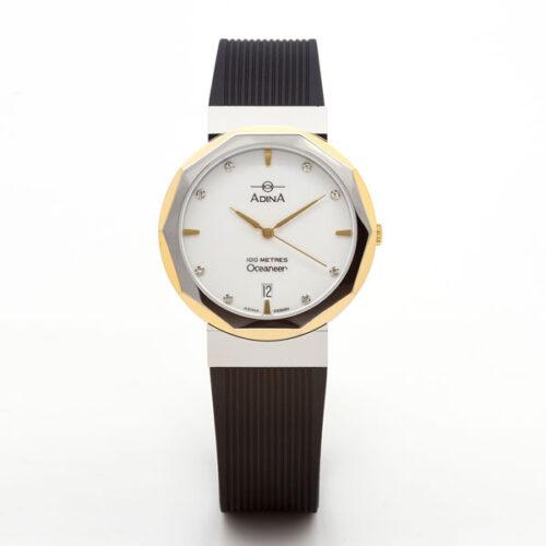 Adina Oceaneer Sports Hybrid Dress Watch NK162 T1XS