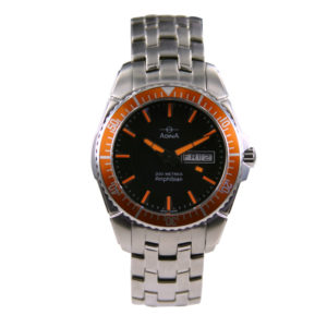 ADINA AMPHIBIAN DIVE WATCH NK167 S8AXB