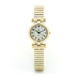 Adina Flaire Clasic Dress Watch NK41 G0FE