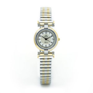 Adina Flaire Clasic Dress Watch NK41 T01FE