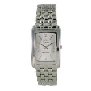 Adina Kensington Slim Line Dress Watch NK91 S1XB
