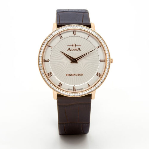 Adina Kensington dress watch SW12 R1RS