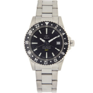 Adina Amphibian dive watch YS18 S2XB