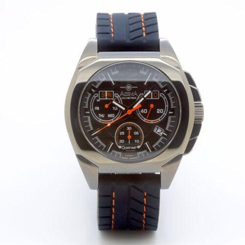 Adina Oceaneer chronograph ZT01 I2XS