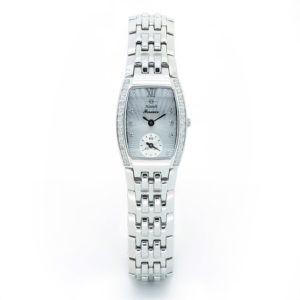 Adina Forever diamond set dress watch 200246 S1XB