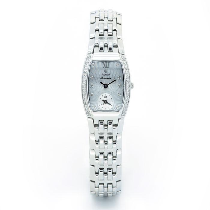 Adina Diamond SetForever Dress Watch 200246 S1XB