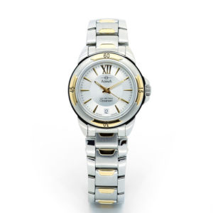 Adina mid-size Oceaneer sports watch NK160 T1XB